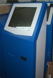 Платежный терминал новый