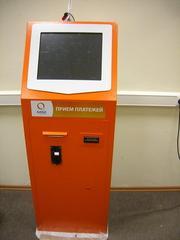 Платежные терминалы с монетоприемником от 62500