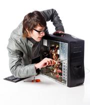 Компьютерный мастер.Ремонт компьютеров, ноутбуков.Качественно,  недорого