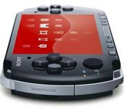 Продаю НОВУЮ игровую приставку PSP 3008